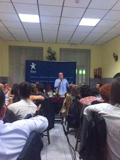 Jantar Republicano - com Marisa Matias e João Teixeira Lopes