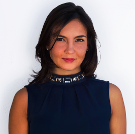 Bárbara Santos, Ramalde