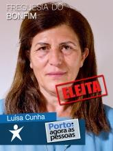 Luísa Cunha